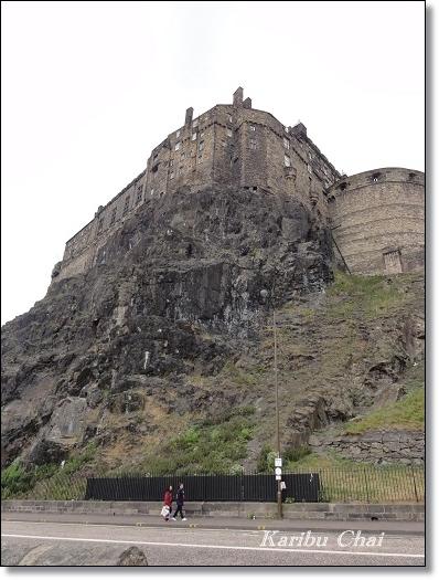 Edinburgh(エディンバラ)に到着_c0079828_18274056.jpg