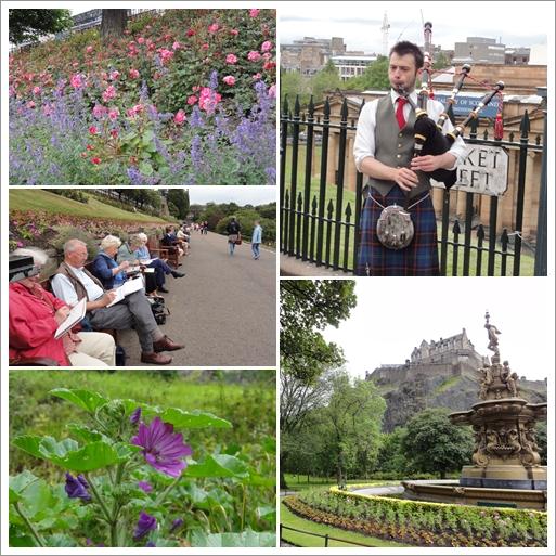 Edinburgh(エディンバラ)に到着_c0079828_18421782.jpg