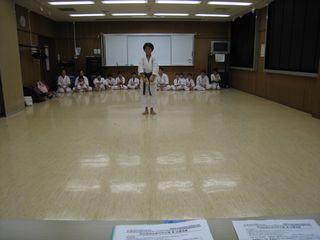手稲教室 緊張の審査会!_c0118332_2150563.jpg