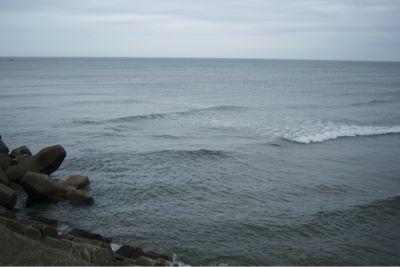 今日の海_c0132732_11503335.jpg