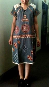 『Gramshree』の服からみえる世界~インド女性の手仕事展~in 福岡 のお知らせ_a0077752_1201267.jpg