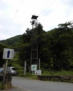 大滝ダムと徳山ダム-1_f0197754_2075788.jpg