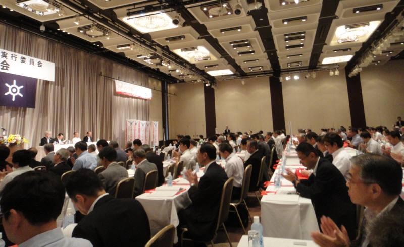 スポーツ祭東京2013実行委員会総会_f0059673_18542826.jpg
