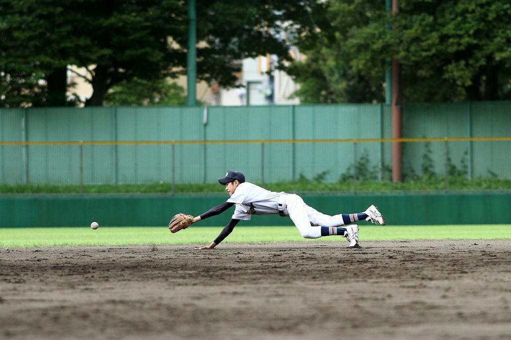 練習試合 vs舞鶴ボーイズ2_a0170082_2031655.jpg