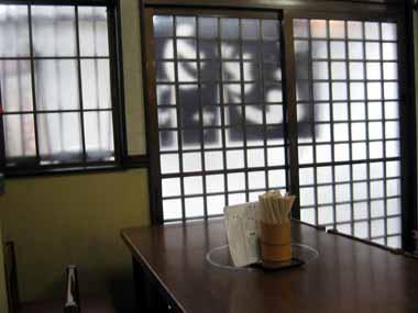 阪急上新庄駅前・手打ちうどんの店『わかば』♪_d0136282_12135942.jpg