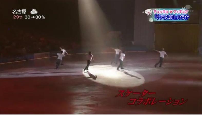 The ICE 2011!!(その2)_b0038294_7594343.jpg