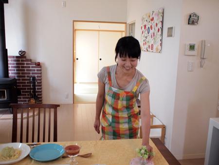 ☆☆ノイエさんのお料理教室☆☆_d0170799_0264531.jpg