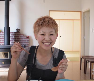 ☆☆ノイエさんのお料理教室☆☆_d0170799_0265524.jpg