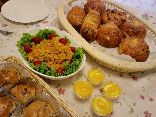 今週のパン教室_c0106100_1711219.jpg