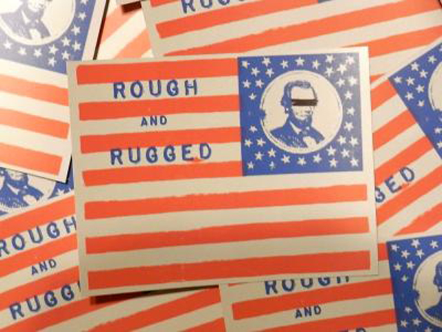 ROUGH&RUGGED NEW ITEMS!!_d0101000_18361399.jpg