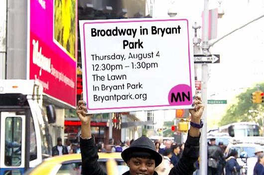 ニューヨーク市が制作する無料イベント紹介番組、NYC4Free_b0007805_10234632.jpg