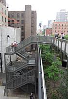 空中散歩で楽しむニューヨークのギャラリー街_b0007805_22295283.jpg