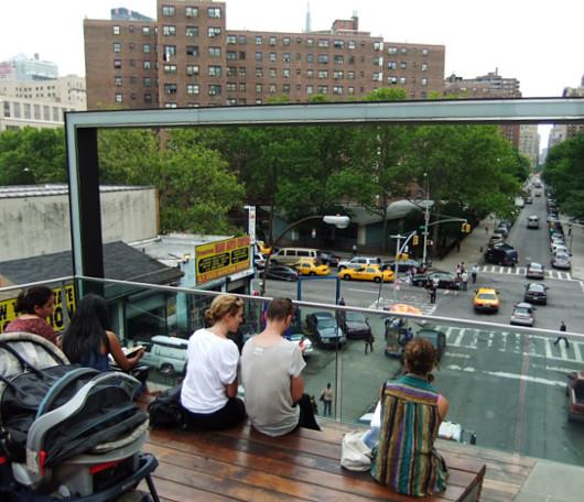 空中散歩で楽しむニューヨークのギャラリー街_b0007805_22313952.jpg