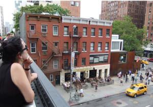 空中散歩で楽しむニューヨークのギャラリー街_b0007805_23454743.jpg