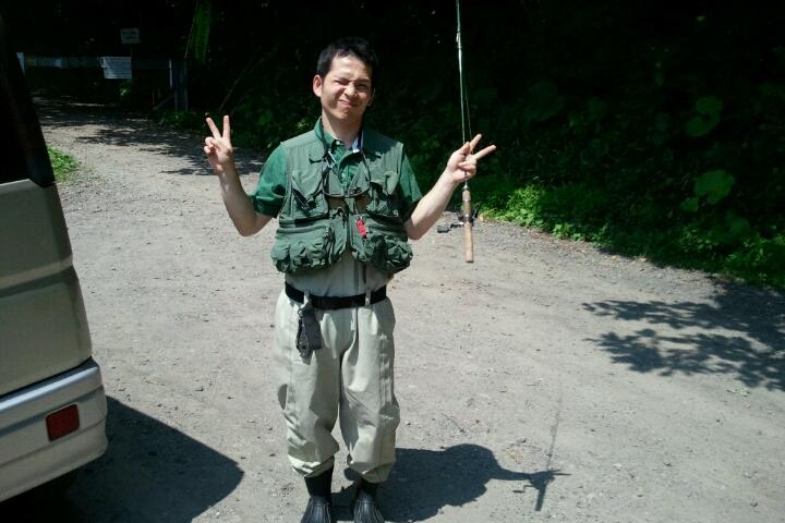 釣り楽しい!  ここ最近_e0173533_20222115.jpg