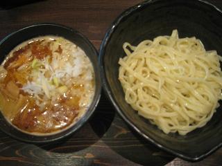 ら40/'12①『麺や 蒼 AOI 』@つくば_a0139242_5573052.jpg
