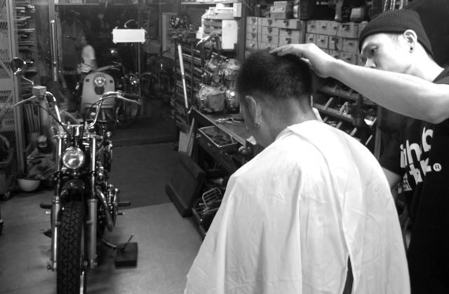 Hair Cut by Professional_c0207044_17221858.jpg