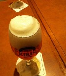 ビーズとビール。_e0177453_8294197.jpg