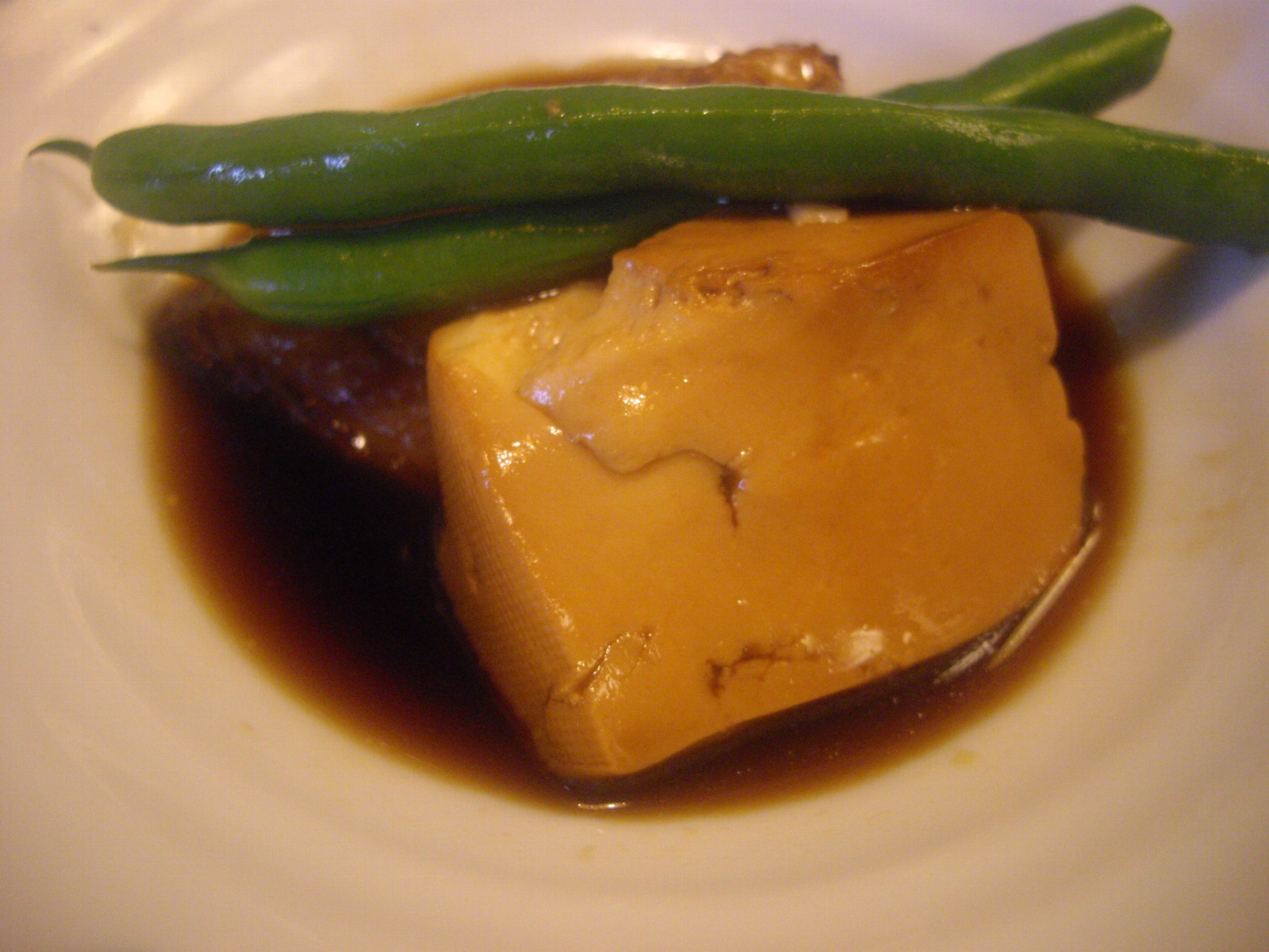 割烹料理が安く堪能できる立ち飲み、北千住『徳多和良』_d0223663_9234249.jpg