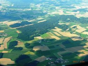 ミュンヘン上空から_e0195766_291023.jpg