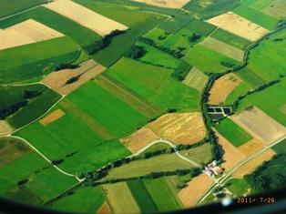 ミュンヘン上空から_e0195766_295824.jpg