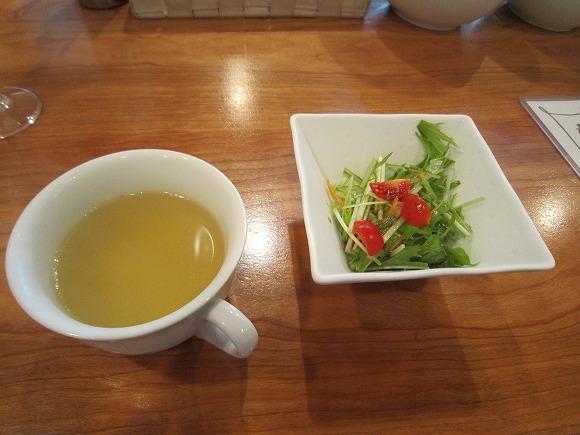 誠cuisine / イケメンシェフの絶品洋食_e0209787_14164820.jpg