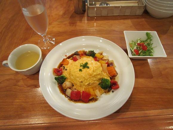 誠cuisine / イケメンシェフの絶品洋食_e0209787_1417295.jpg
