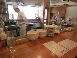 誠cuisine / イケメンシェフの絶品洋食_e0209787_14252750.jpg