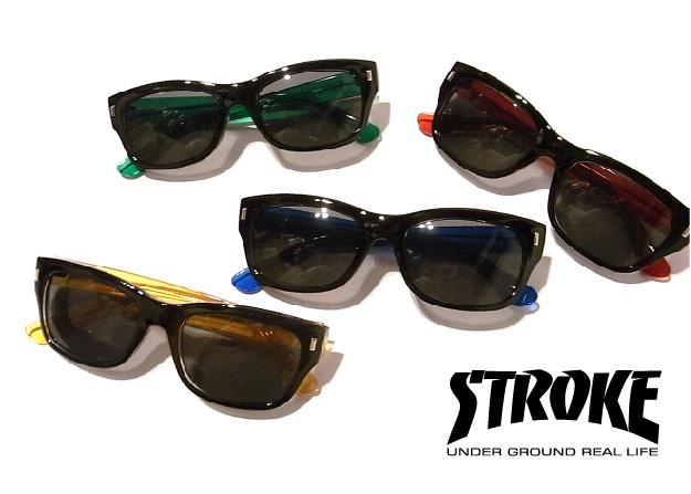STROKE Original New Sunglasses _d0101000_20261754.jpg