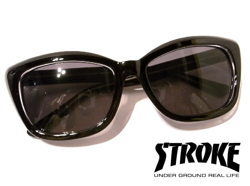 STROKE Original New Sunglasses _d0101000_20262499.jpg
