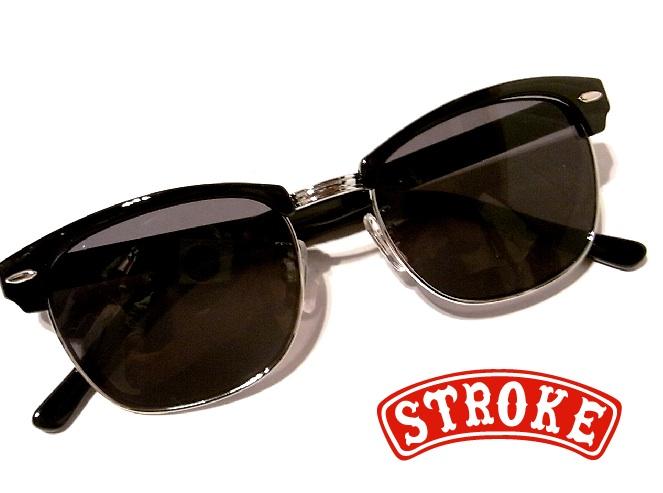 STROKE Original New Sunglasses _d0101000_20264470.jpg
