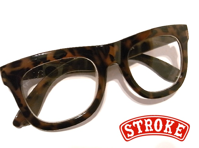 STROKE Original New Sunglasses _d0101000_20265439.jpg