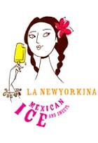 ニューヨークの屋台で売ってる美味しいフルーツ・アイス・キャンディー、LA NEWYORKINA_b0007805_751541.jpg