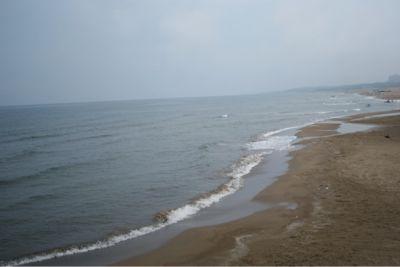 今日の海_c0132732_1193580.jpg
