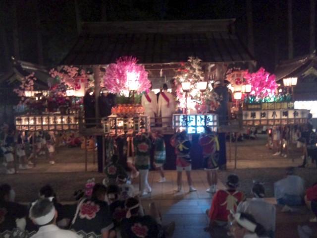 弥彦燈籠祭り_c0170940_17341249.jpg