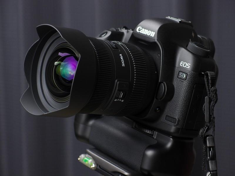 Sigma 12 24mm F4 5 5 6 Ii Dg Hsm 光景彡z工房 colors