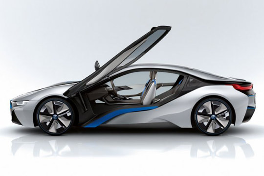 BMW i Series Electric Concept Cars_a0118453_10124225.jpg