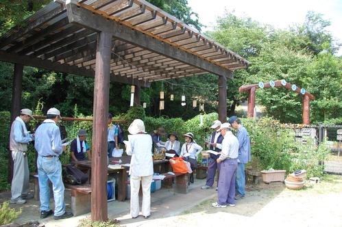 「うみべの森で竹工作…竹笛3種類 他」_c0108460_20323456.jpg