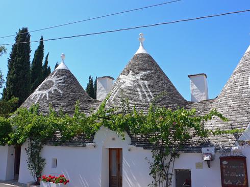 アルベルベッロ/Alberobello_e0189465_234188.jpg