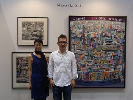 ART FAIR TOKYOに行ってきました!_a0138976_13372483.jpg