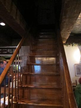 ジョージ・ワシントンのレストラン#2_d0240098_11241063.jpg