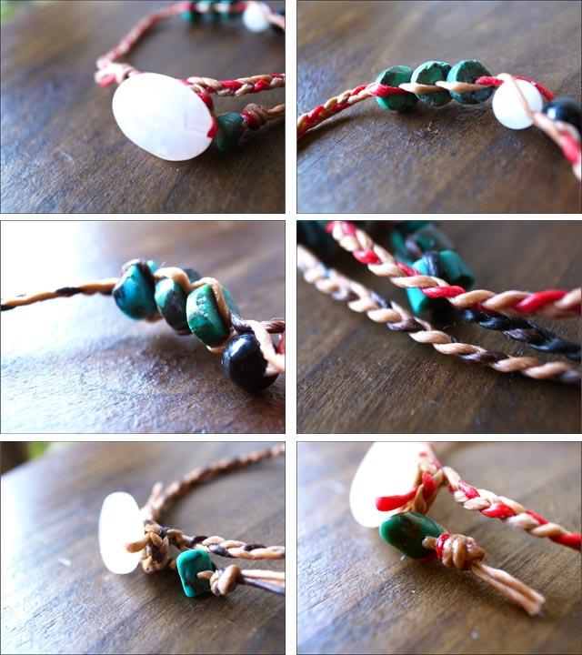 27/9 Natural stone Turquoise bracelet [天然石ターコイズブレスレット] MEN\'S_f0051306_16594240.jpg