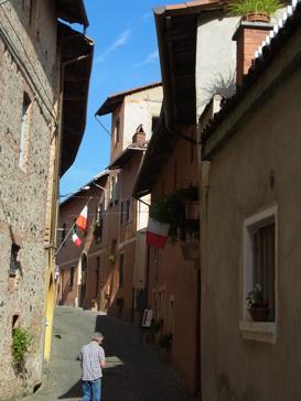 トリノから1泊旅行 ロマーノ カナヴェーゼ/Romano Canabese Torino_d0070113_20494536.jpg
