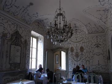 トリノから1泊旅行 ロマーノ カナヴェーゼ/Romano Canabese Torino_d0070113_2049622.jpg