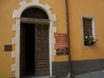 トリノから1泊旅行 ロマーノ カナヴェーゼ/Romano Canabese Torino_d0070113_20511351.jpg