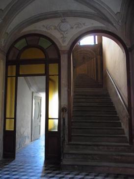 トリノから1泊旅行 ロマーノ カナヴェーゼ/Romano Canabese Torino_d0070113_20534773.jpg