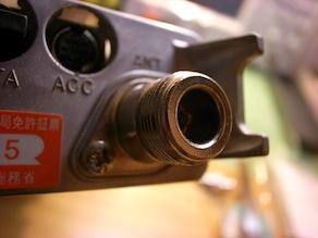 FT-817ND コネクタ標準準拠_d0106518_21194963.jpg