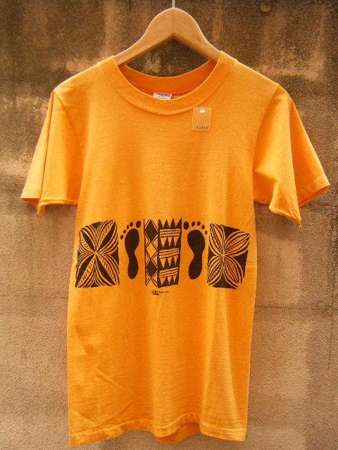 ヴィンテージ Tシャツ_a0143723_1872335.jpg