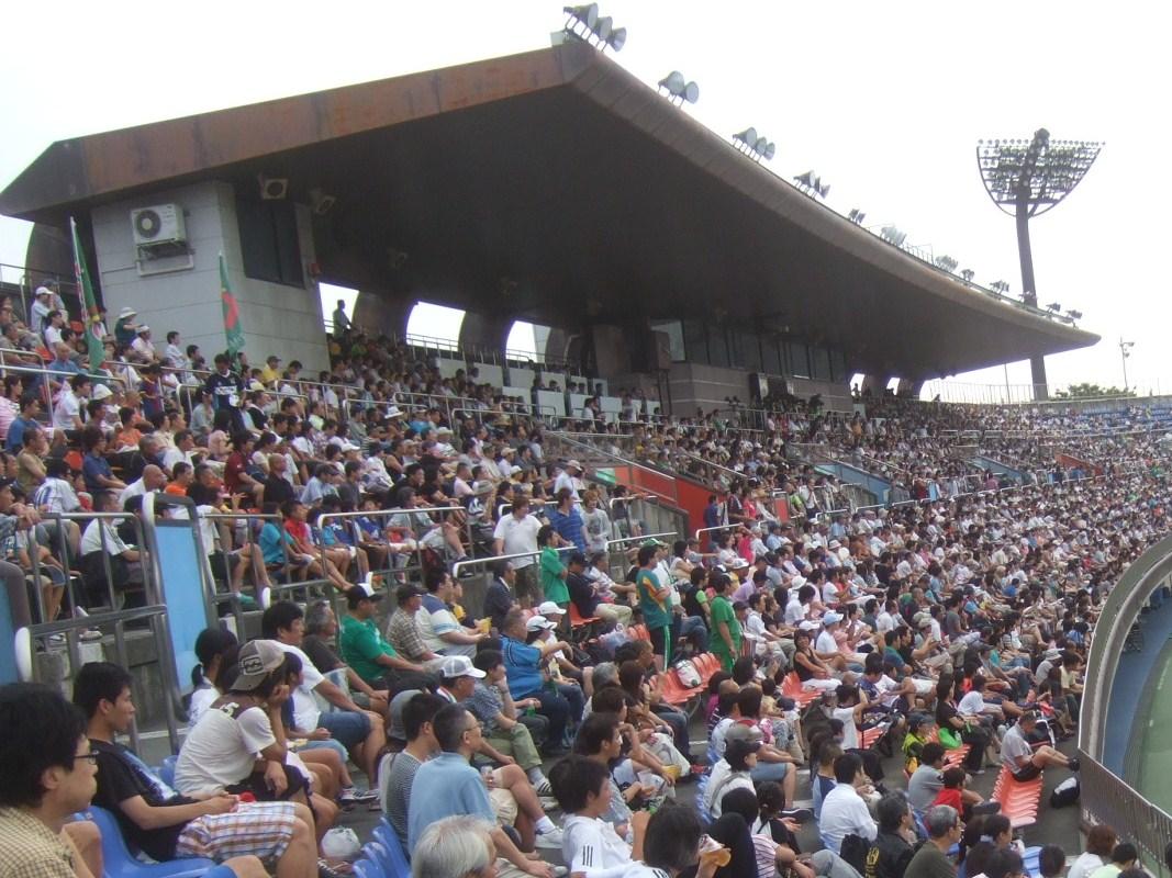 7月30日なでしこ...日テレ対伊賀...平塚競技場_b0137932_1149916.jpg