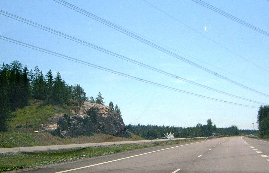 フィンランドの放射性廃棄物の最終処分場(「100,000年後の安全」、モンゴル)_e0223735_924329.jpg